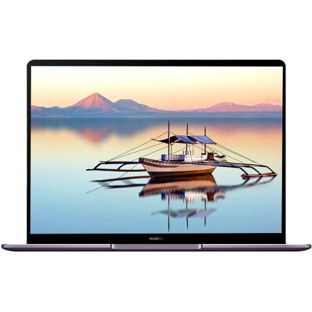 Huawei Matebook D 13 2020 - Notebook - 13 Pulgadas, 2160 x 1440, i5-10210U, Intel UHD Graphics 620, 8GB LPDDR3, 512GB SSD, Space Gray