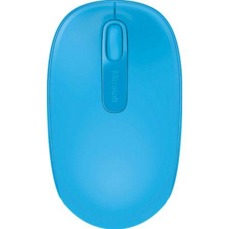 Mouse Inalámbrico 1850 Cyan