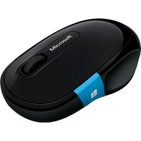 Mouse Inalámbrico Bluetooth Sculpt Confort Negro