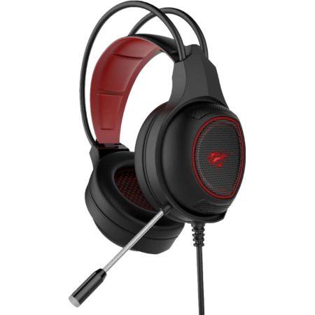Audífono Gamer HV-H2239D Negro