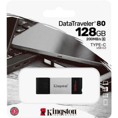 Memoria USB C 3.2 DT80 128GB