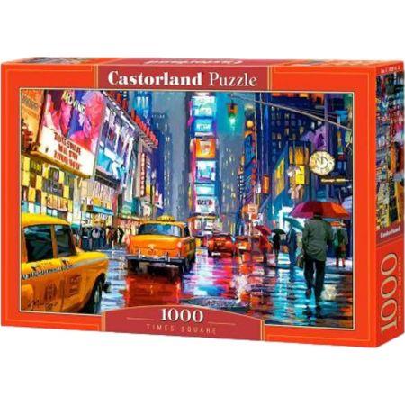 Rompecabeza x 1000 Piezas Times Square