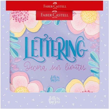 Set Lettering Decora sin Limites